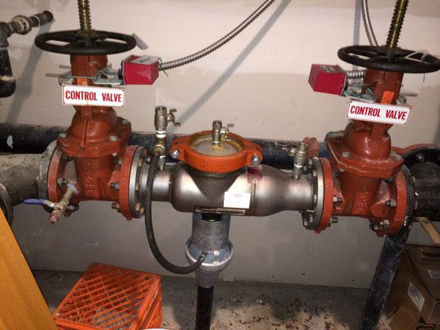 Fire sprinkler systems ozark co inc